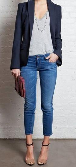 Jeans clássico