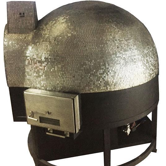 Fabricamos Hornos de Leña Rotatorios tambien A GAS ,tambien fabricamos Hornos mixtos .
