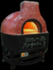 Gran Produccion Con Nuestro Horno de Leña ,Horno de Gas o Mixto con Base Giratoria