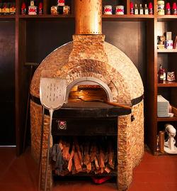 horno de leña italiaforni en montere