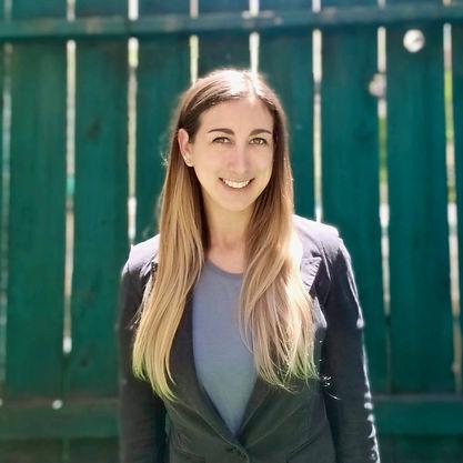 Rebeca Cohen