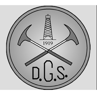 Dallas Geological Society Upcoming Events
