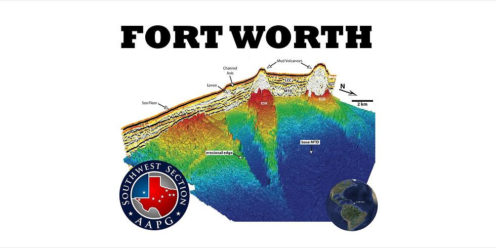 2020 Fort Worth Bill Hailey Memorial Short Course