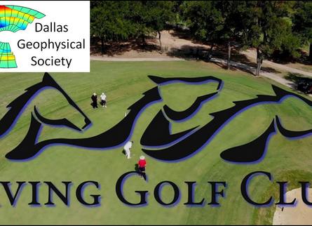 45th Annual Dallas Geophysical Society Golf Tournament