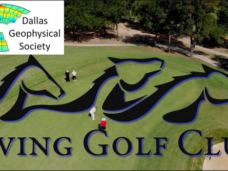 45th Annual Dallas Geophysical Society Golf Tournament