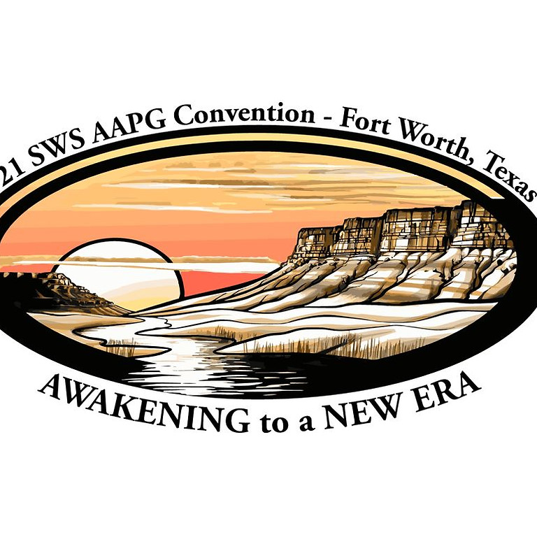 2021 SWS AAPG Annual Convention