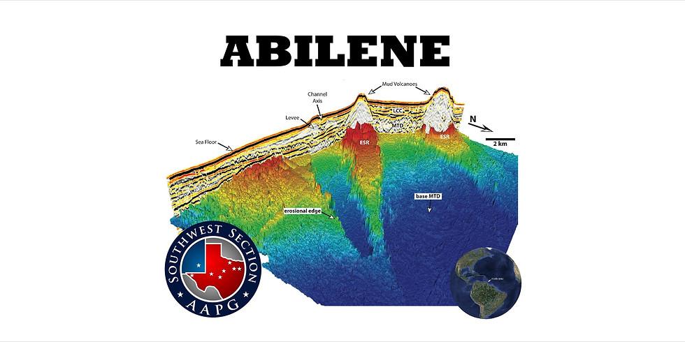 2020 Abilene Bill Hailey Memorial Short Course