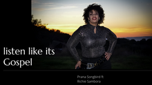 New Music Alert!! Prana Songbird feat. Richie Sambora