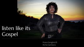 New Music Alert!! Prana Songbird feat. Richie Sambora