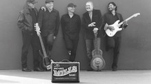 Review of  The Michael Mills Band