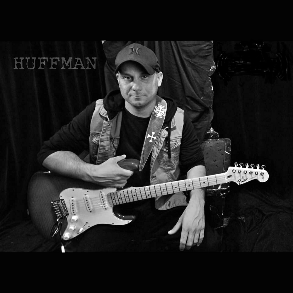 Huffman Joins Indienink Music