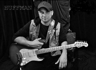 Huffman joins Indienink Music