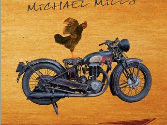 Michael Mills Band ... Blusd