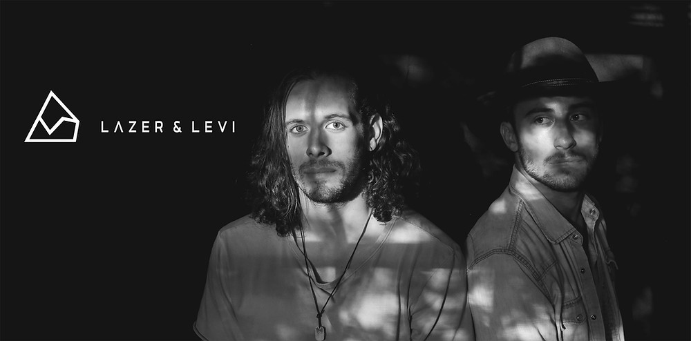 Lazer & Levi Rocky Mountain CMA's
