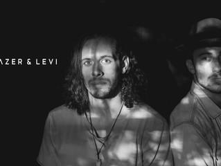 Lazer & Levi Nominated...