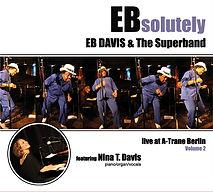 CD EB Davis @ A-Trane