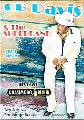 EB Davis DVD front