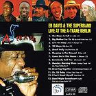 CD EB Davis A-Trane back