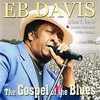 The Gospel Of The Blues - EB & Nina Davis