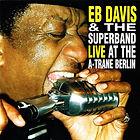 CD EB Davis A-Trane front