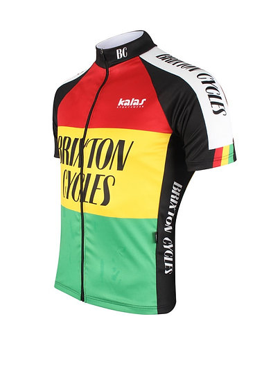 Brixton Cycles Jersey