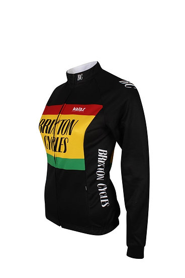 Women's Winter Jersey