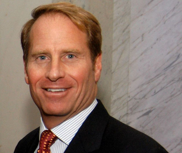 Coinbase co-founder and CEO Brian Armstr