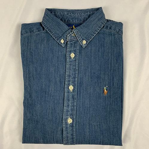 Camicia jeans Polo Ralph Lauren