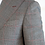 Thumbnail: Grey suit single breast ZINGONE Spring-Summer '21 Collection