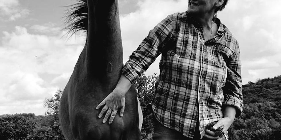 Horse Dance - Finding Balance in 2020