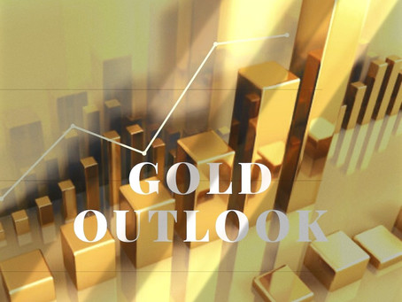 Какво да очакваме от пазара на инвестиционно злато и каква е връзката му с икономиката на САЩ?