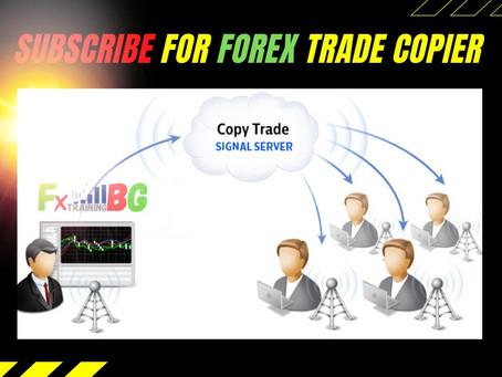 Copy forex trading-copy forex trade
