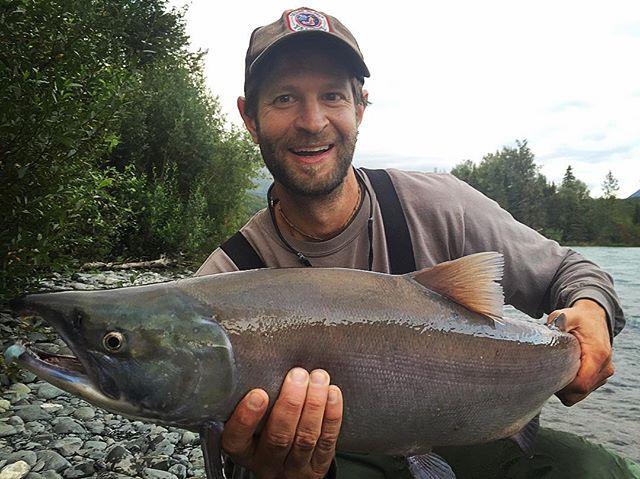 Salmon Alaska