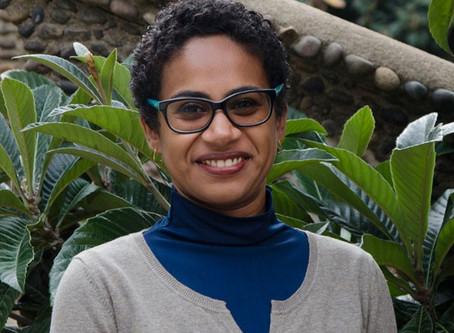 """Daiana Nascimento: """"RACISMO ESTRUTURAL FAZ PARTE DAS ESTRUTURAS SOCIAIS DAS NOSSAS SOCIEDADES"""""""