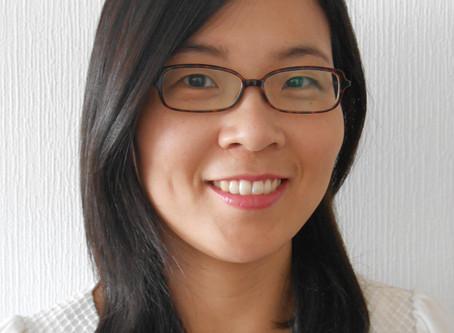 Conversando con: Dra. Jinok Choi