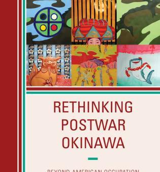 Profesor Pedro Iacobelli publica libro sobre Okinawa y las bases militares de EE.UU.