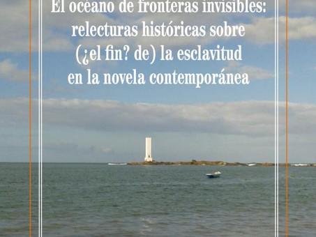 Publicación de Miembro de ALADAA Chile: Daiana Nascimento Dos Santos