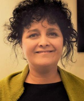 Entrevista a Lía Rodríguez de la Vega, Secretaria General de ALADAA Internacional