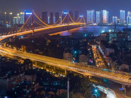 El otro Wuhan: su potencial más allá de la pandemia