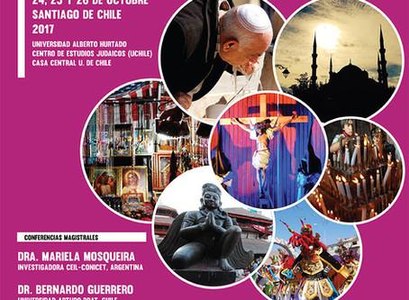 II Congreso Nacional sobre el fenómeno religioso en el mundo contemporáneo