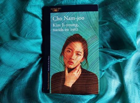 """""""Kim Ji-Young, nacida en 1982"""" el espejo de la sociedad machista y capitalista de nuestros tiempos"""