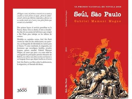 Caleidoscopio: La identidad sudamericana puesta en la mira desde la literatura coreana