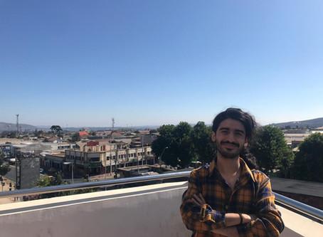 Entrevista a Ignacio Tapia Gatica, gestor del Simposio de Estudiantes sobre África y Asia SEAFAS. Po
