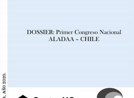 Aladaa Chile presenta una publicación conjunta con el Centro de Estudios Asiáticos de la UC