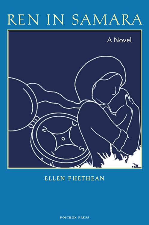 Ren In Samara | Ellen Phethean