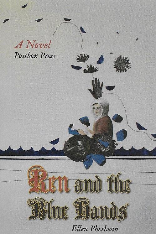 Ren and the Blue Hands | Ellen Phethean