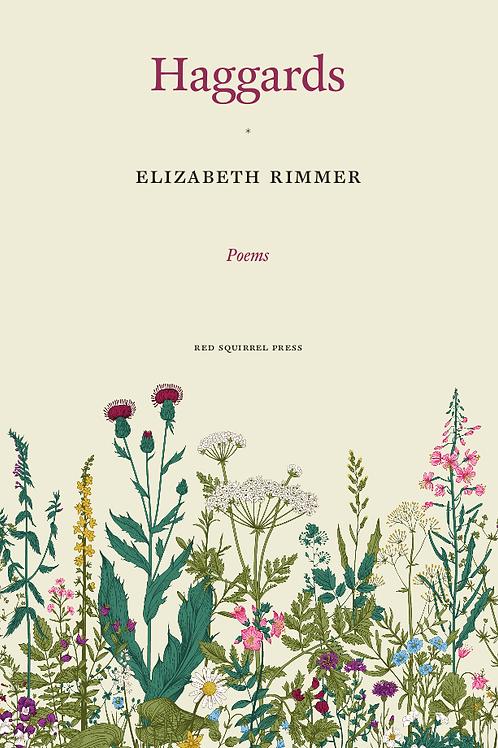 Haggards | Elizabeth Rimmer
