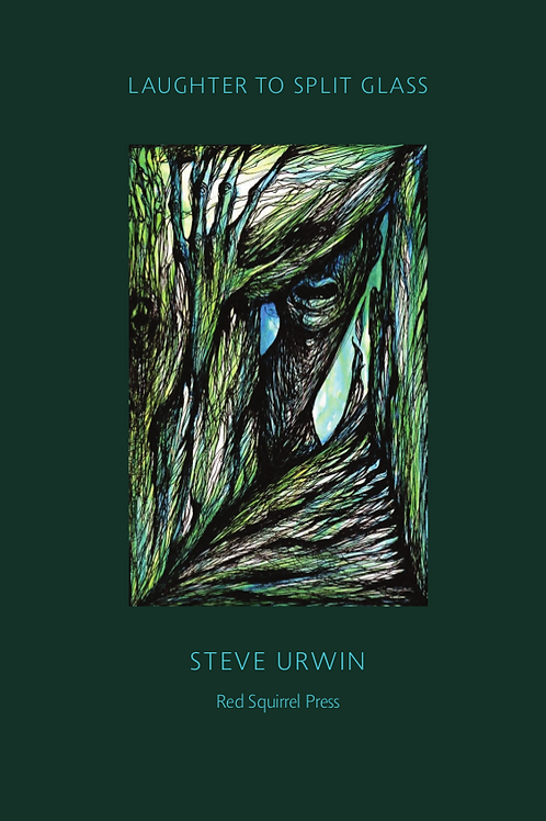 Laughter To Split Glass | Steve Urwin