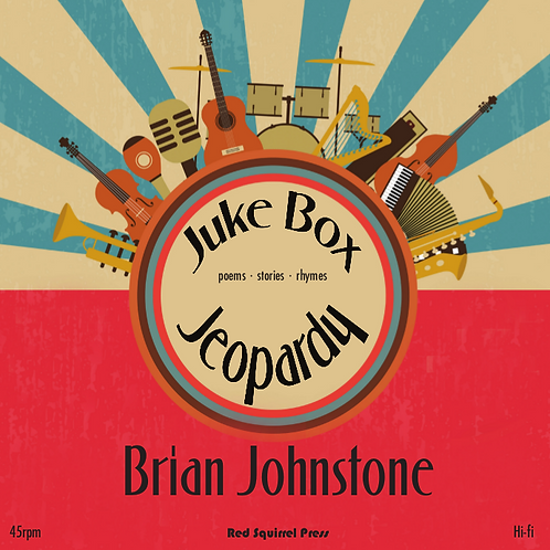 Juke Box Jeopardy | Brian Johnstone