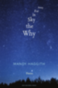 Why The Sky Is Far Away Mandy Haggith